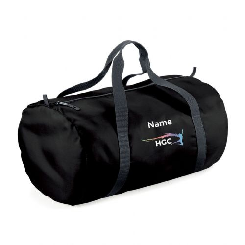 HGC Barrel Bag